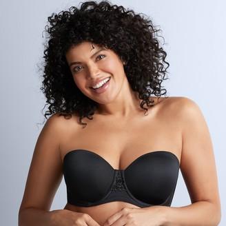 c3a2c861cc675 Vanity Fair Bra  Beauty Back Full-Figure Strapless Bra 74380