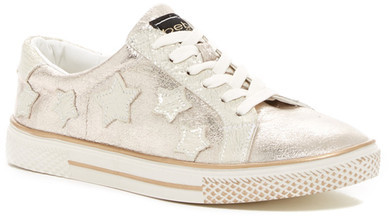 Bebe Destine Sneaker