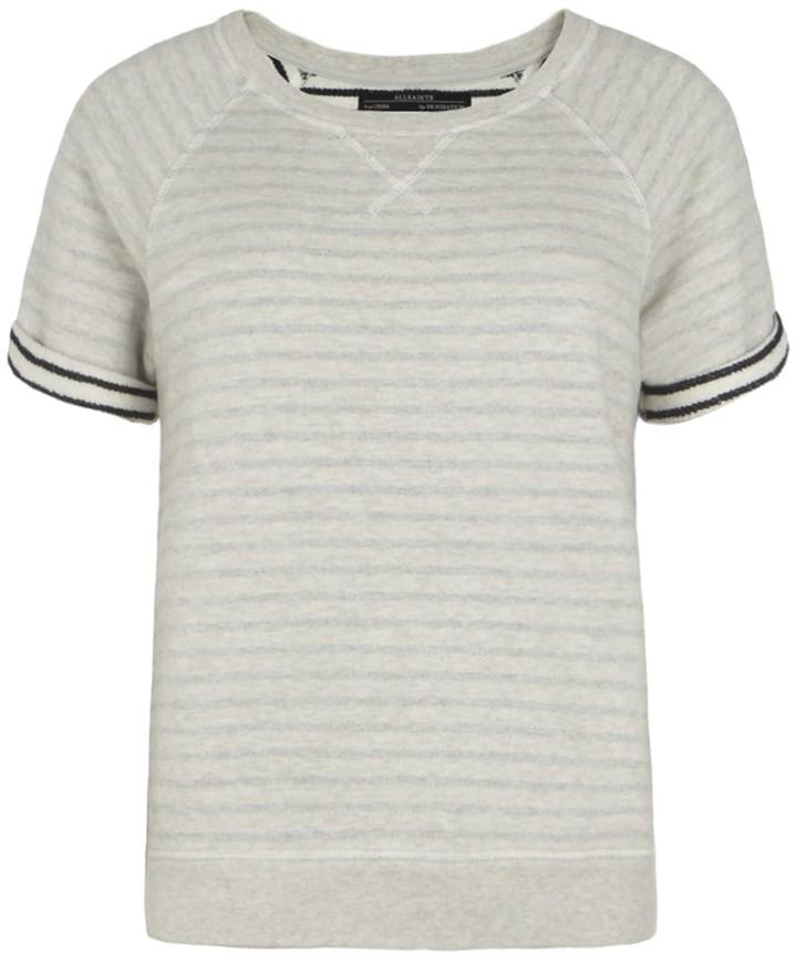 AllSaints Lira Sweat T-shirt
