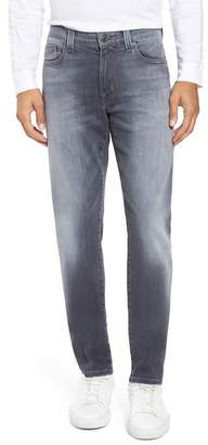 Fidelity Torino Slim Fit Jeans (Fade To Grey)