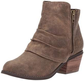 Not Rated Women's Alda Fashion Boot
