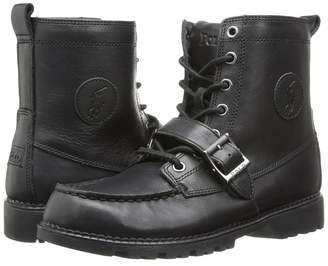 Polo Ralph Lauren Ranger Hi II Boys Shoes