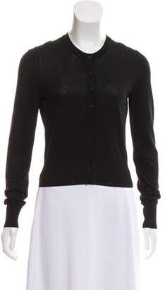 Alaia Long Sleeve Cardigan