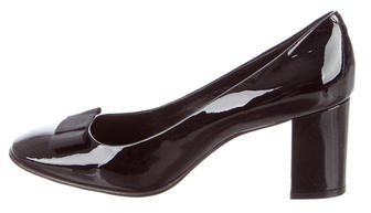 Marc by Marc Jacobs Patent Leather Bow Pumps w/ Tags