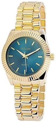 Excellanc 180603000002 Ladies' Watch Analogue Quartz Various Materials
