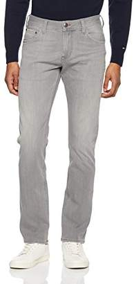 aae0457d5 at Amazon.co.uk · Tommy Hilfiger Men's MW0MW01194 Slim Jeans - Grey -  W38/L34