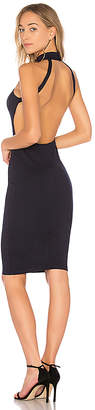 by the way. Sadie Backless Midi Dress