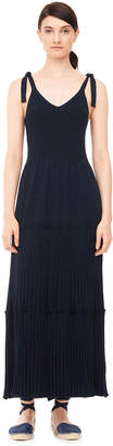 Rebecca Taylor La Vie Ribbed Knit Dress