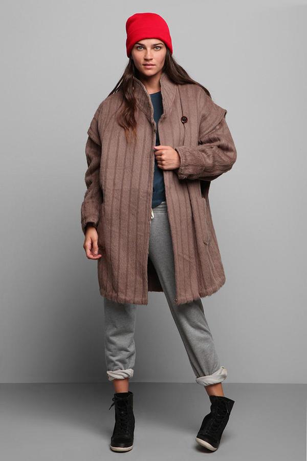 Fendi Vintage '70s Coat