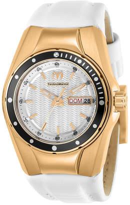 Technomarine Unisex Cruise Select Watch