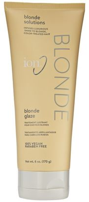 Ion Blonde Enhancing Glaze $8.99 thestylecure.com