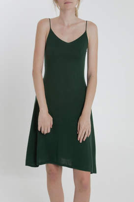 Thread+Onion Signature Tank Dress