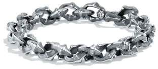 David Yurman Davidyurman Armory Small Link Bracelet, 13Mm