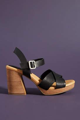 2fe6d9e44a9 Kork-Ease Kristjana Platform Sandals