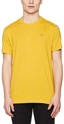 G Star Men's Venzou R T S/S T-Shirt,M