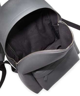 Balenciaga Men's Everyday Large Leather Backpack