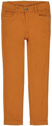 La Redoute Collections Slim Fit Trousers, 3-12 Years