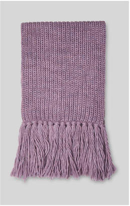 Whistles Limited Rib Chunky Scarf
