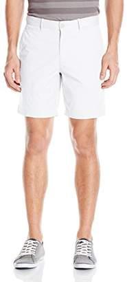 Original Penguin Men's P55 8-inch Basic Slim-Fit Short