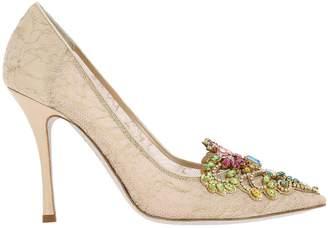 Rene Caovilla Pumps Shoes Women