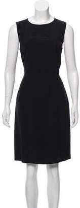 Marni Knee-Length Sleeveless Dress