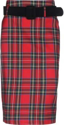 BERNA Knee length skirts - Item 35408336XO