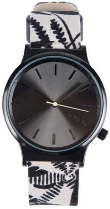 Komono Wrist watch