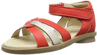 Old Soles Clarise, Girls' Sandals,11 Child UK (29 EU)