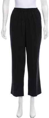 eskandar High-Rise Pants