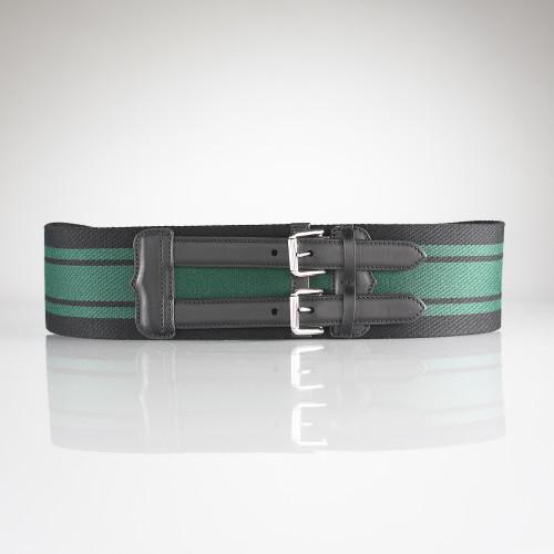 Contour Italian Web belt