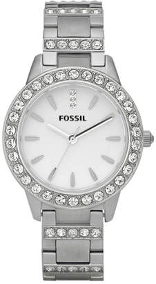 Fossil Jesse Stainless Steel Watch
