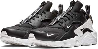 Nike Huarache Run Premium Zip Sneaker