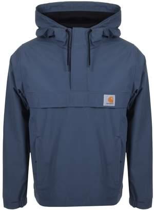 Nimbus Pullover Jacket Blue