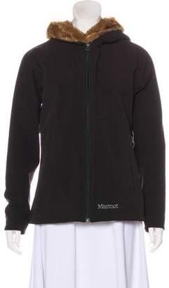 Marmot Long Sleeve Casual Jacket