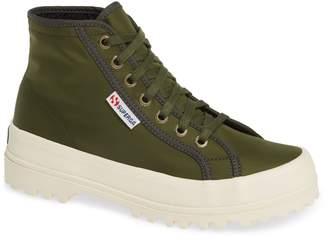Superga 2553 Cotu Sneaker Boot
