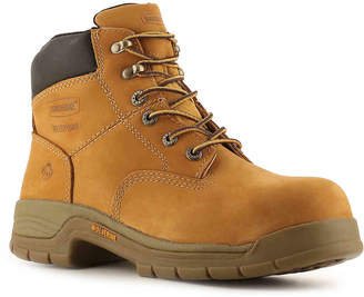 Wolverine 5065 Steel Toe Work Boot - Men's