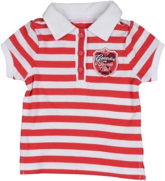 GUESS Polo shirts - Item 12276147KD
