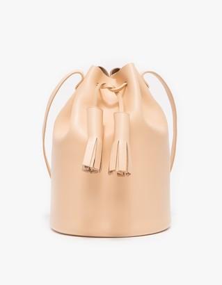 Bucket in Nude $485 thestylecure.com