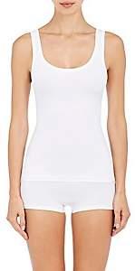 Hanro Women's Touch Feeling Tank - White
