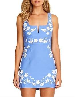 Alice McCall Pastime Paradise Mini Dress