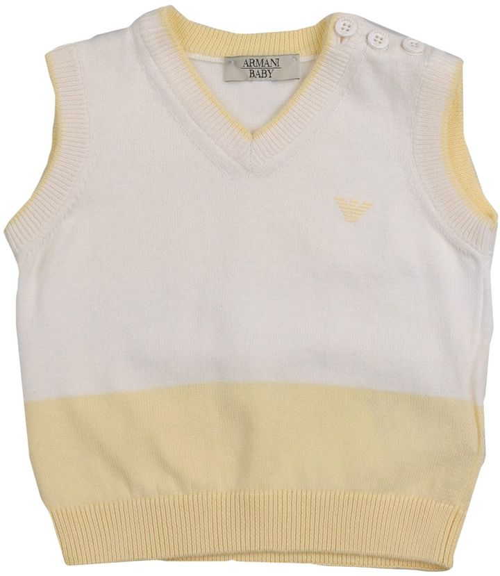 Armani JuniorARMANI JUNIOR Sweaters
