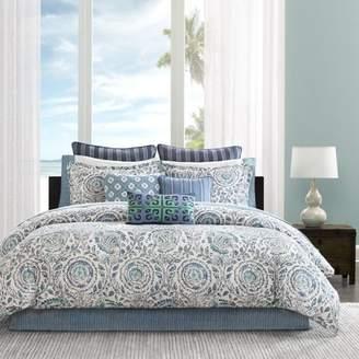 Echo Kamala Comforter Set, Twin