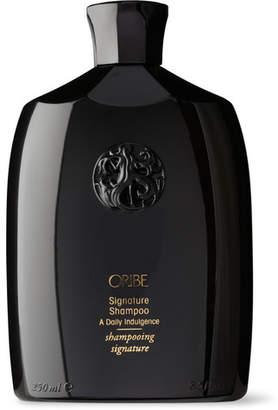 Oribe Signature Shampoo, 250ml - Black