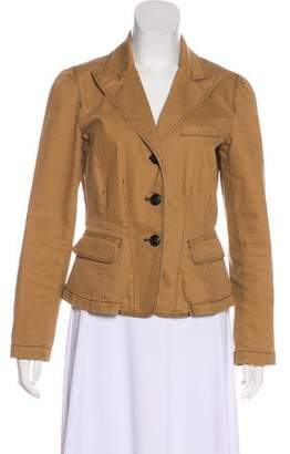 Lauren Ralph Lauren Notch-Lapel Jacket