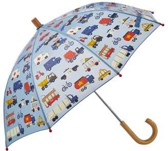 Hatley City Cars Umbrella Umbrella