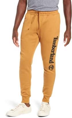 Timberland Slim Fit Logo Sweatpants