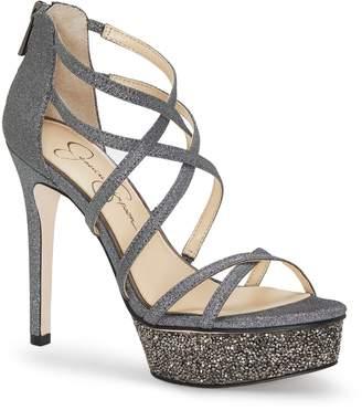 Jessica Simpson Araya 2 Platform Sandal