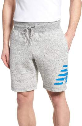 New Balance Heather Shorts