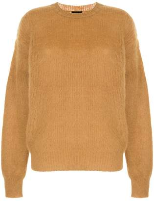 G.V.G.V. crew neck jumper