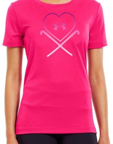 Under Armour Women's Field Hockey Graphic T-shirt